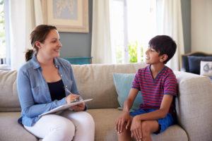 Child Therapy Commerce MI