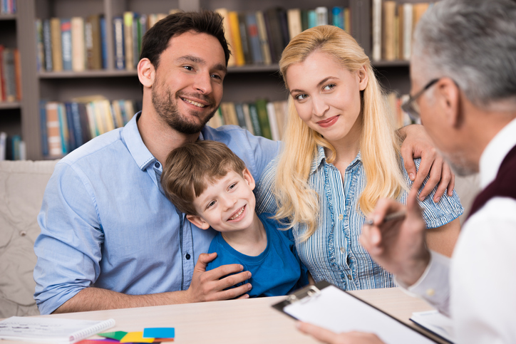 Counseling for Families
