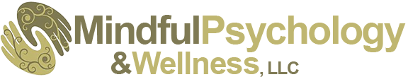 Mindful Psychology & Wellness Logo