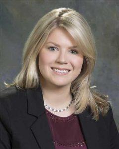 Christin Holmes, MSCP, TLLP