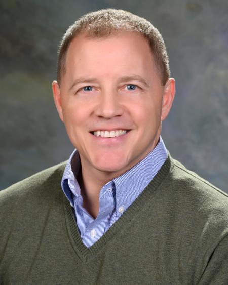 Jeff Giolitti, M.A., L.P.C. Therapist