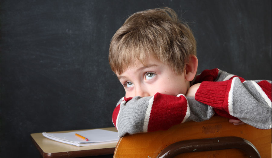 ADHD Testing for Children
