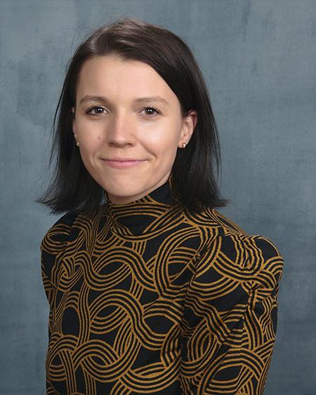 Mary Fanslow, LLMSW